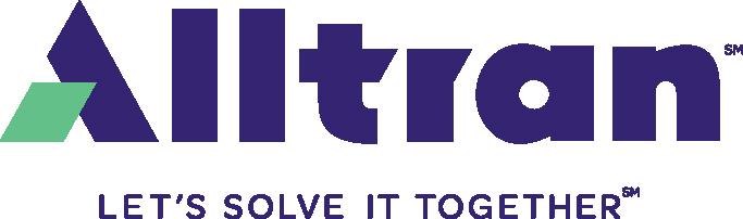 Alltran Health logo
