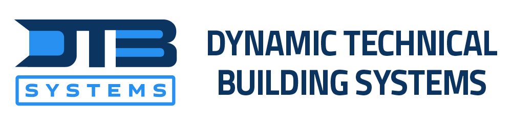 DTB Systems logo