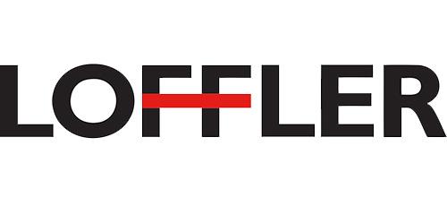 Loffler logo