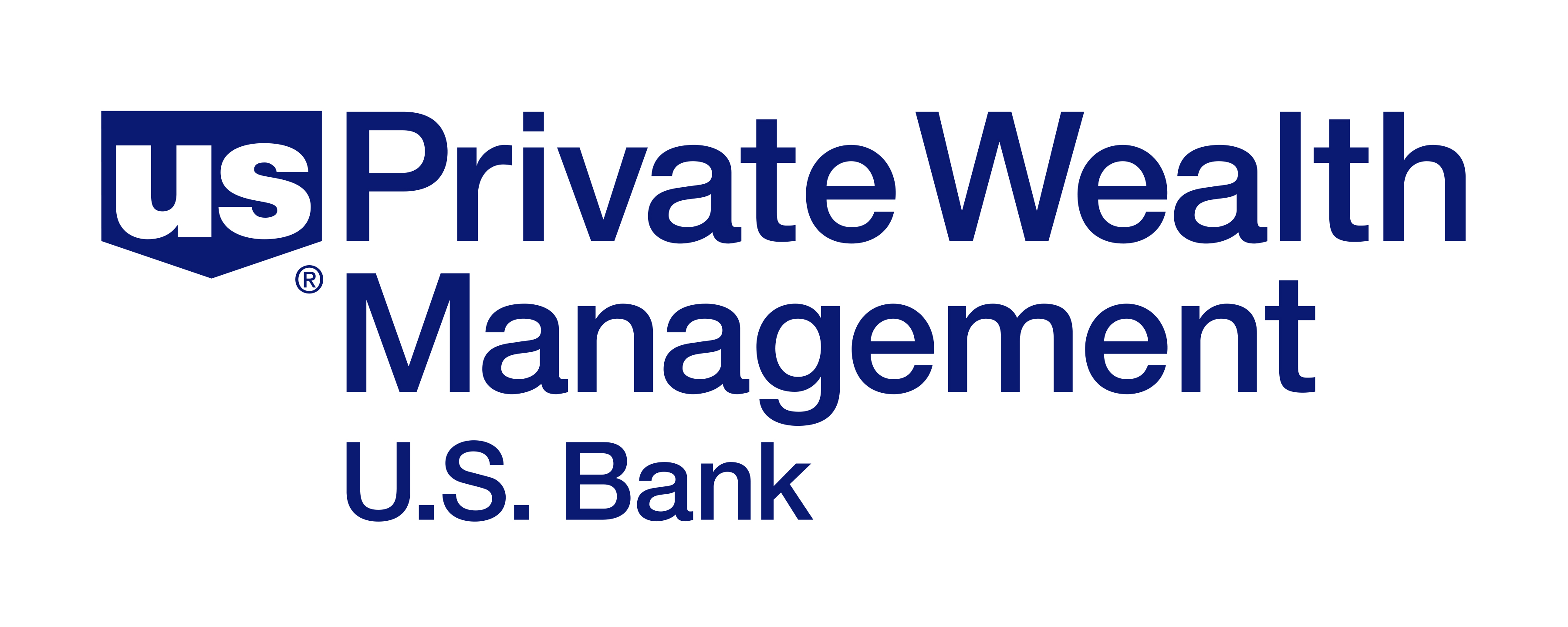 U.S. Bank Private Wealth Management logo