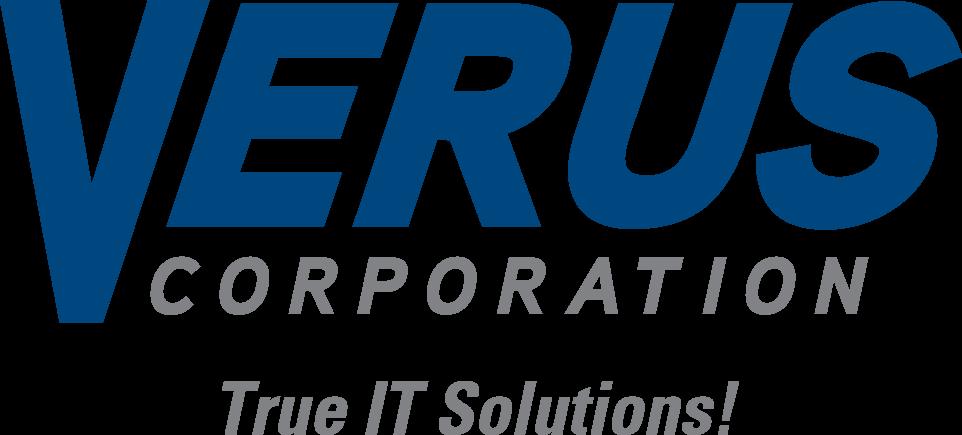Verus Corporation logo