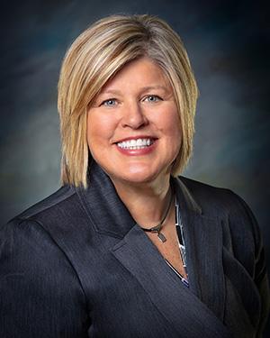 Julie Cink
