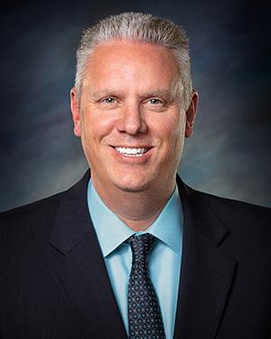John Morstad
