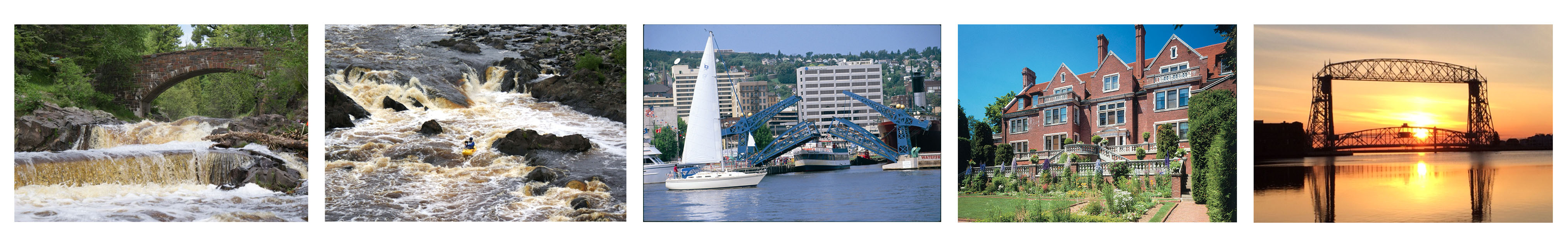 Images of Duluth