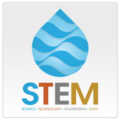click for STEM resource pages