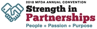 Exhibitor Registration - MFDA's 128th Annual Convention