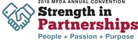 Attendee Registration - MFDA's 128th Annual Convention