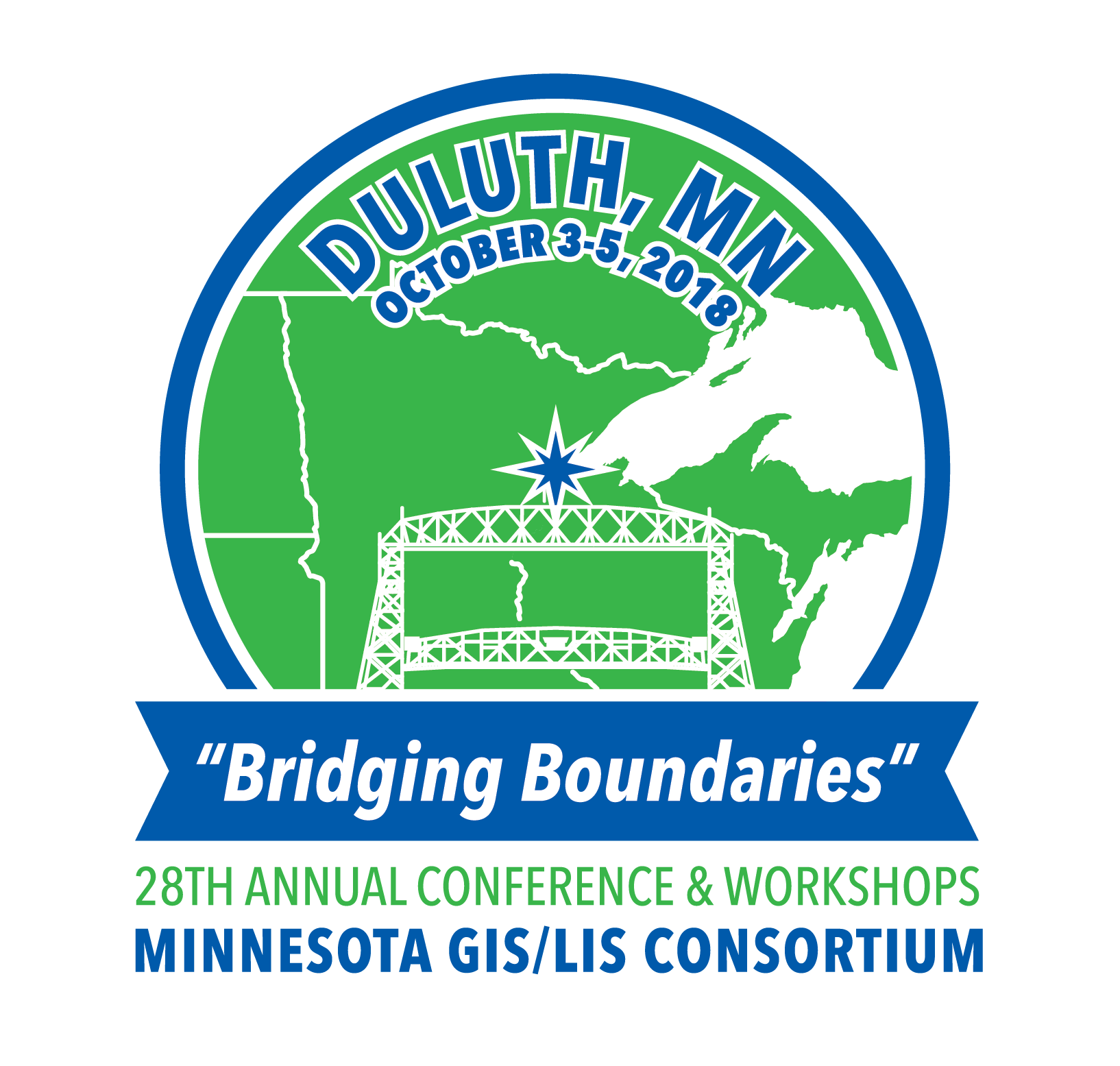 2018 MnGIS/LIS Conference;