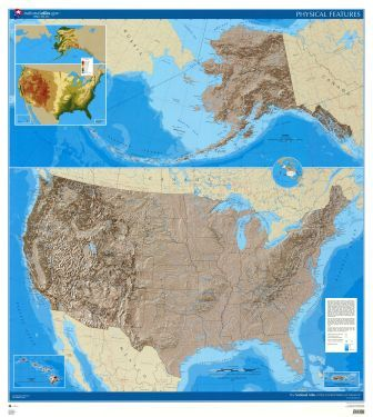 GIS/LIS NEWS - Spring 2007 - Issue 48 USGS Releases New US ...