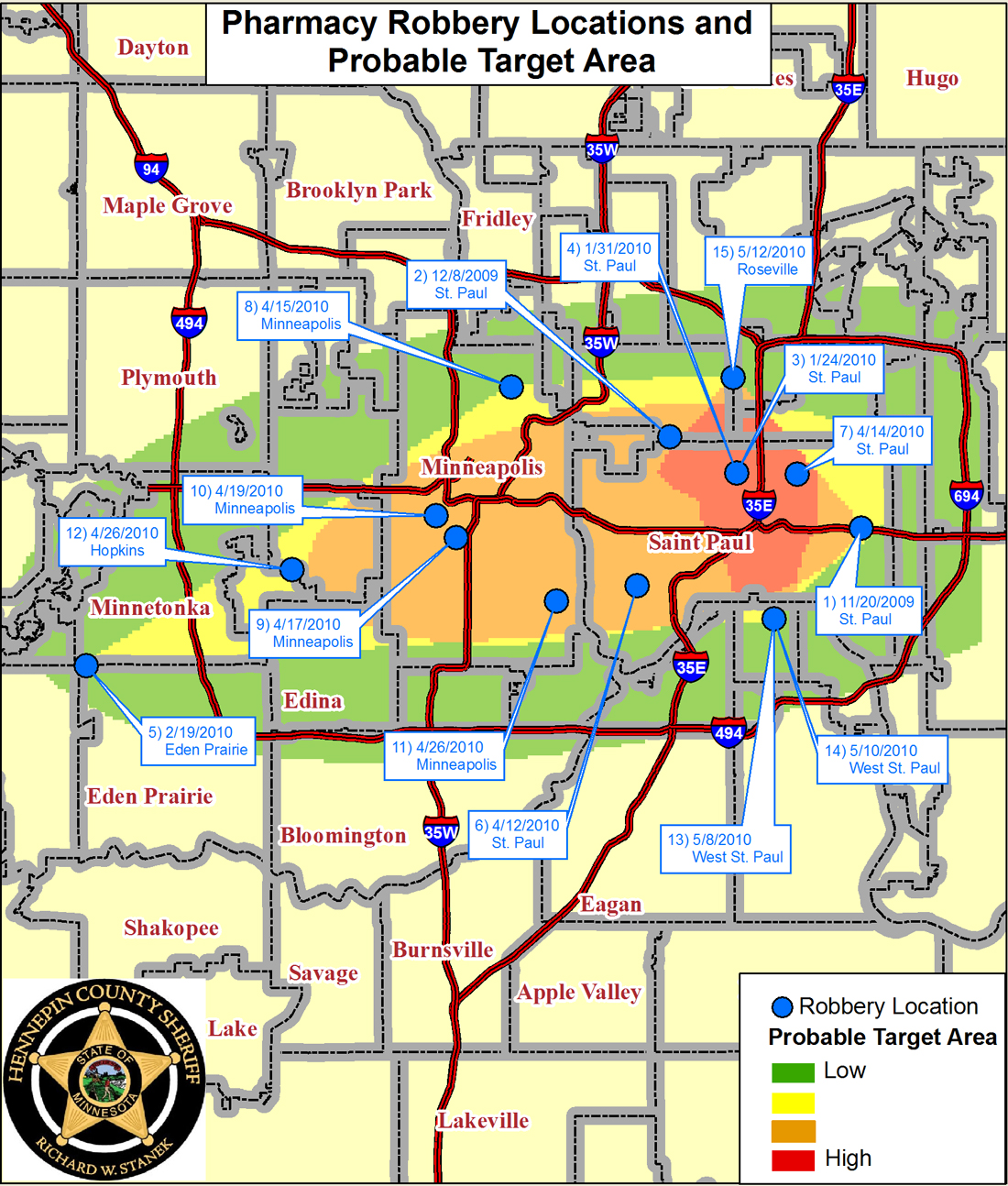 GIS/LIS NEWS - Winter 2011 - Issue 63 Hennepin Crime Maps ... on muncie crime map, eugene crime map, blaine crime map, los angeles county crime map, binghamton crime map, kentucky crime map, minnesota crime map, henderson crime map, nevada crime map, eau claire crime map, topeka crime map, burlington crime map, saint paul crime map, marysville crime map, fontana crime map, alabama crime map, edina crime map, utica crime map, yonkers crime map, poughkeepsie crime map,