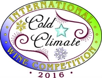 8th International Cold Climate Wine Competition