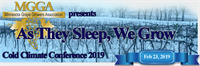 2019 Cold Climate Conference Exhibitor Registration