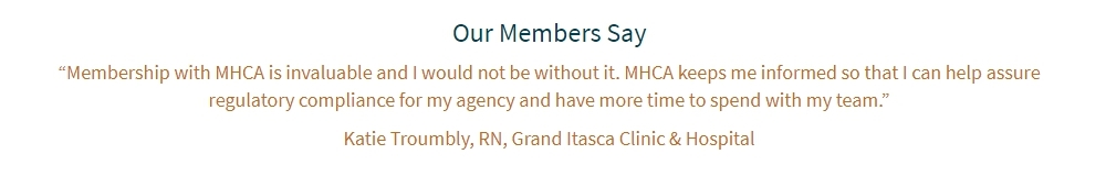 How To Start a Home Care Agency - Minnesota HomeCare Association