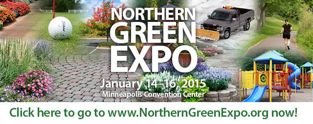 Click here to go to NorthernGreenExpo.org now!