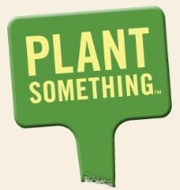 Plant Something Day