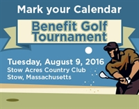25th Anniversary Benefit Golf Tournament