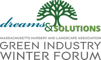 Dreams & Solutions: Green Industry Winter Forum