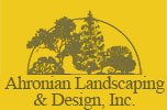 Ahronian Landscaping & Design, Inc.