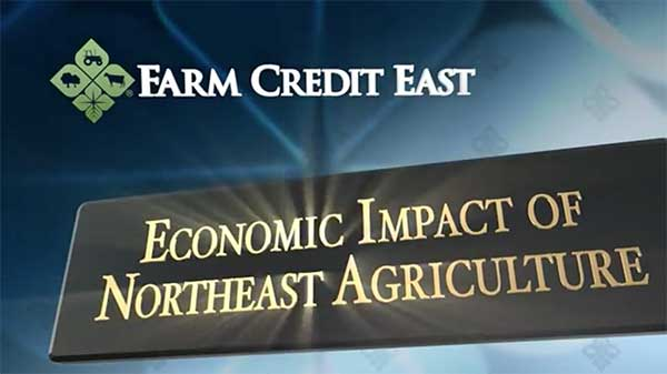 2016 Farm Credit East Video Clip