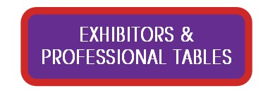 Exhibitors & Professional Tables
