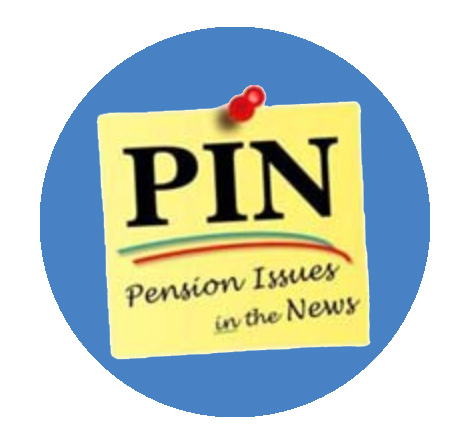 Pension in the News