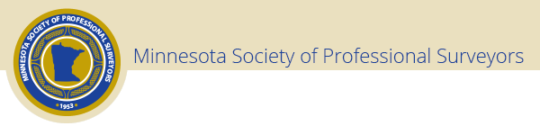 Minnesota Society of Professional Surveyors