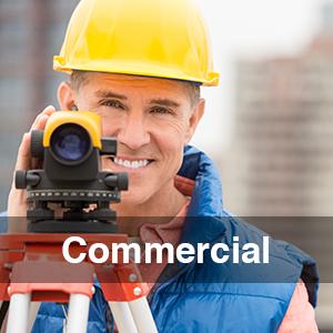 Find a Commercial Surveyor
