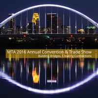 2016 MTA Annual Convention & Trade Show