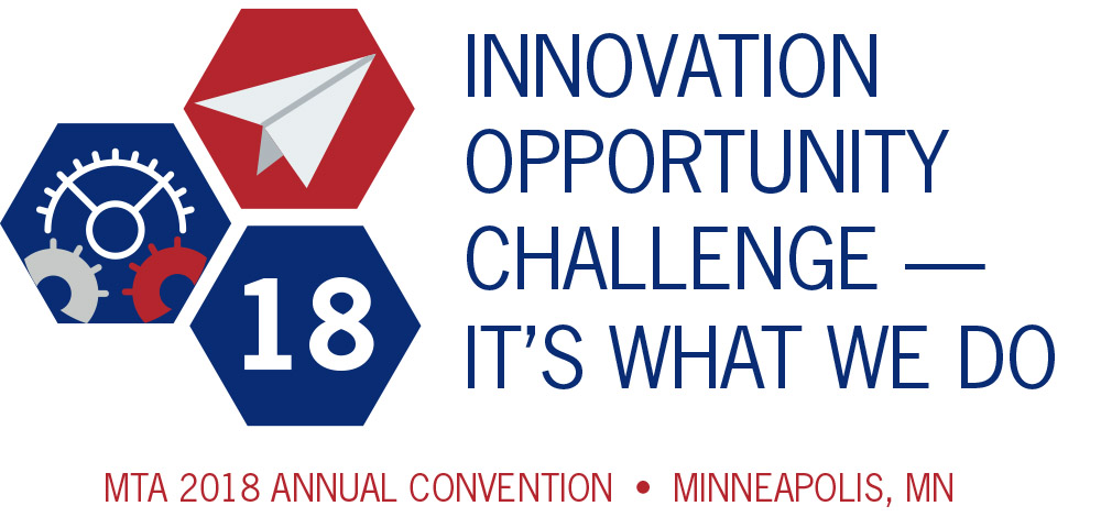 Innovation Opportunity Challenge - It's What We Do