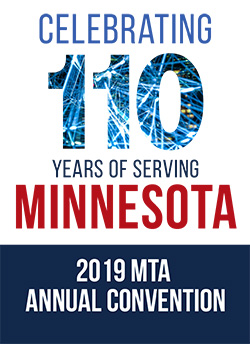 Celebrating 110 Years of Serving Minnesota