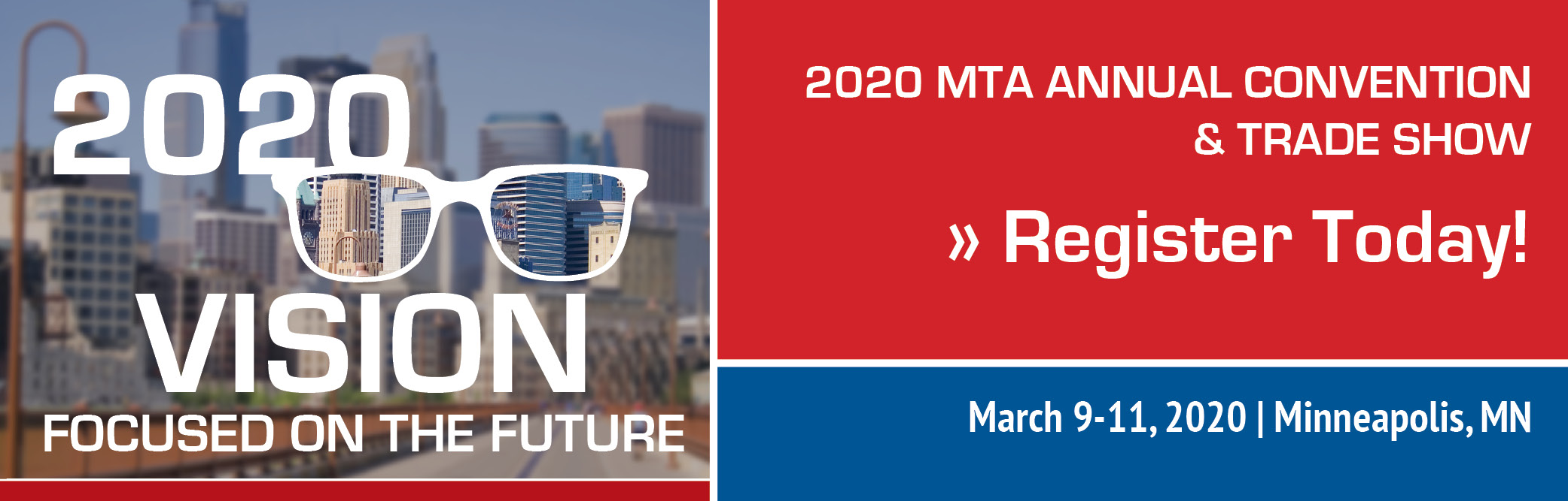 2020 Minnesota Telecom Alliance Annual Convention in Minneapolis