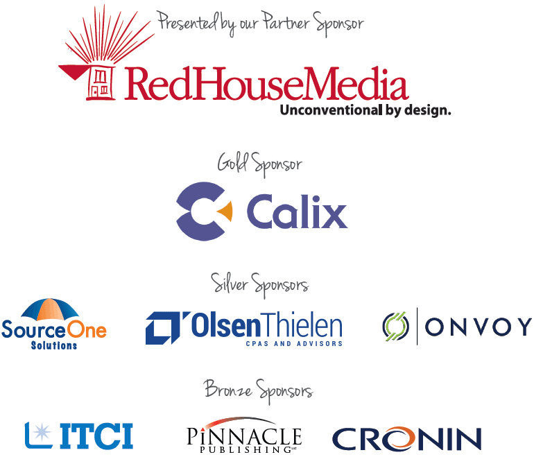 Winter Conference Sponsors