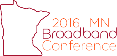 2016 Broad Band Conference Logo