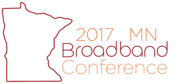 2017 Broad Band Conference Logo
