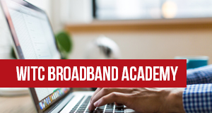 WITC Broadband Academy Online Learning