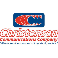 Christensen Communications logo