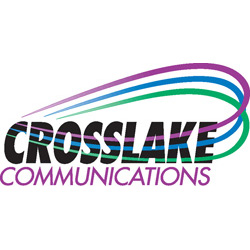 Cross Lake logo