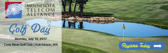 TA 2017 Golf Day