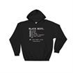 (2X-5X) We Serve - Hoodie