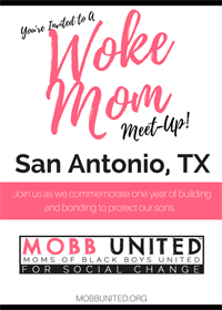 Woke Mom Meet-Up - San Antonio, TX