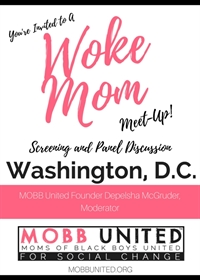 Woke Mom Meet-up    Washington, D.C.