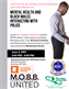 M.O.B.B. United  | Interactive Workshop | Mental Health and Black Males Interacting with Police