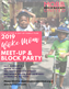 Brooklyn, NY: 3rd MOBBiversary Block Party Celebration & Meet-Up