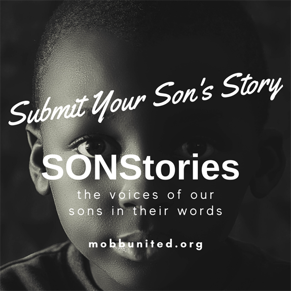 SONStories Submission Guidelines