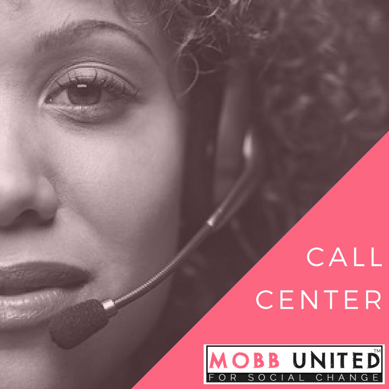 MUSC Call Center Update