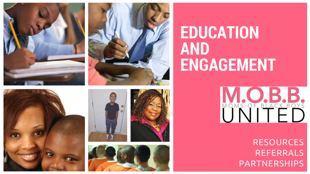 Education and Engagement