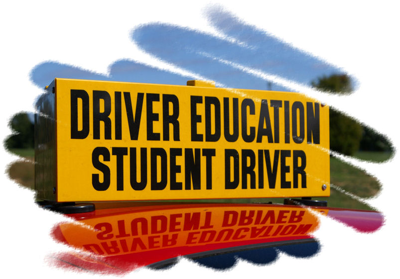 Drivers Ed/Student Driver