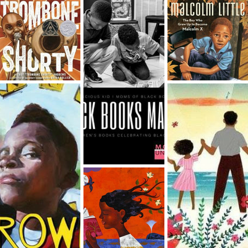 Conscious Kid Library