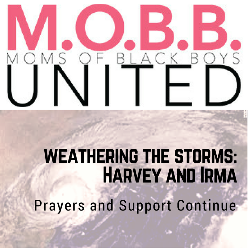 MOBB United Weathering the Storms