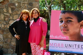 MOBB Outreach Scandal-less Mother's Day Brunch